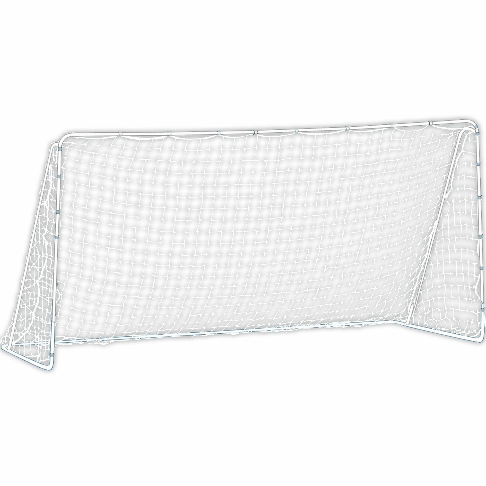 Franklin Sports MLS Tournament Steel Soccer Goal