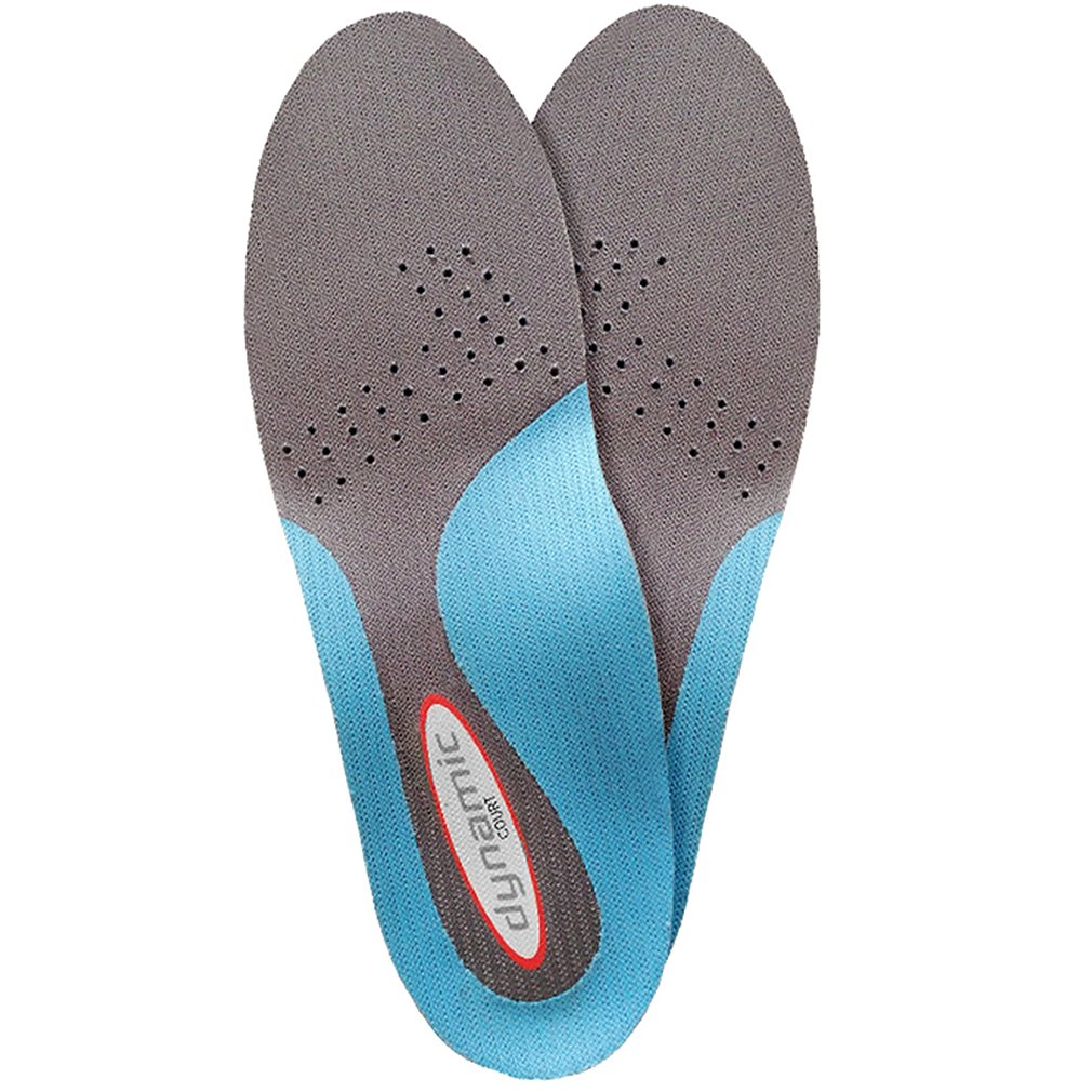 Dynamic Women's Court Performance Insoles (9-9.5)