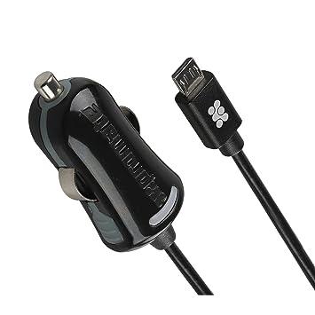 Promate proCharge-M1 de Micro-USB Universal Cargador de ...