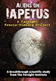 Aliens on Iapetus!