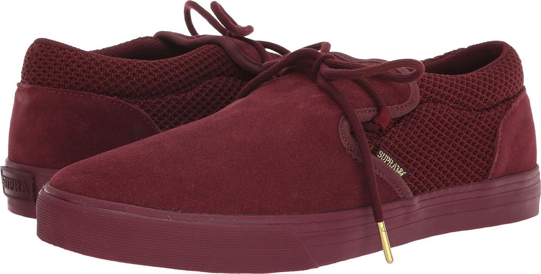 Supra Mens Cuba Andorra 11.5 D US D (M): Amazon.es: Zapatos ...
