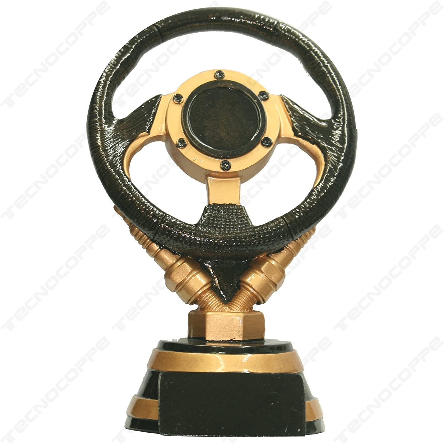 Trophy Flying/Car H 16 50 cm Tag Personalized Included in