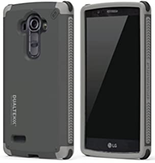 Amazon.com: DualTek Extreme Shock Case for LG G3 - Matte ...