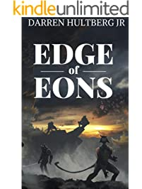 Edge of Eons: A Cultivation Novel (The Adept Archives: Book 1)