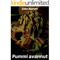 Pummi avannut (Finnish Edition)