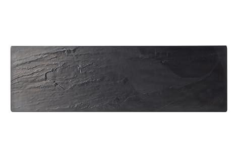 Melamin-Platte 1//1 Schiefer- Granitoptik