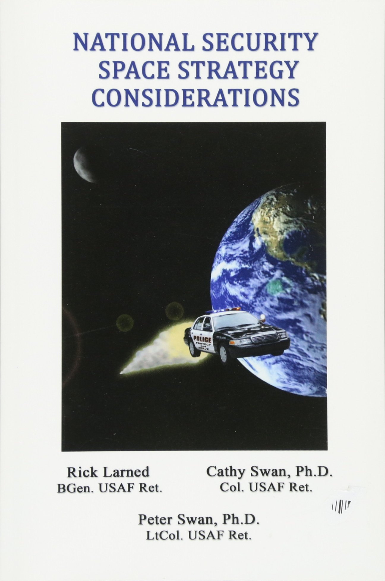 National Security Space Strategy Considerations PDF