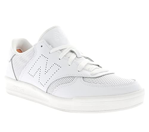 New Balance CRT 300 D AE White