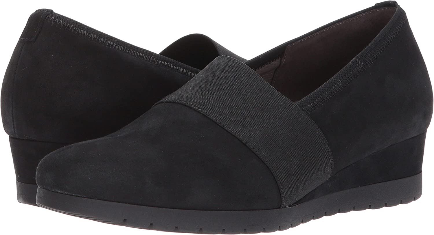 Gabor Womens 72.683 B06XHSCBYD 5 F(M) UK / 7.5 B(M) US|Black
