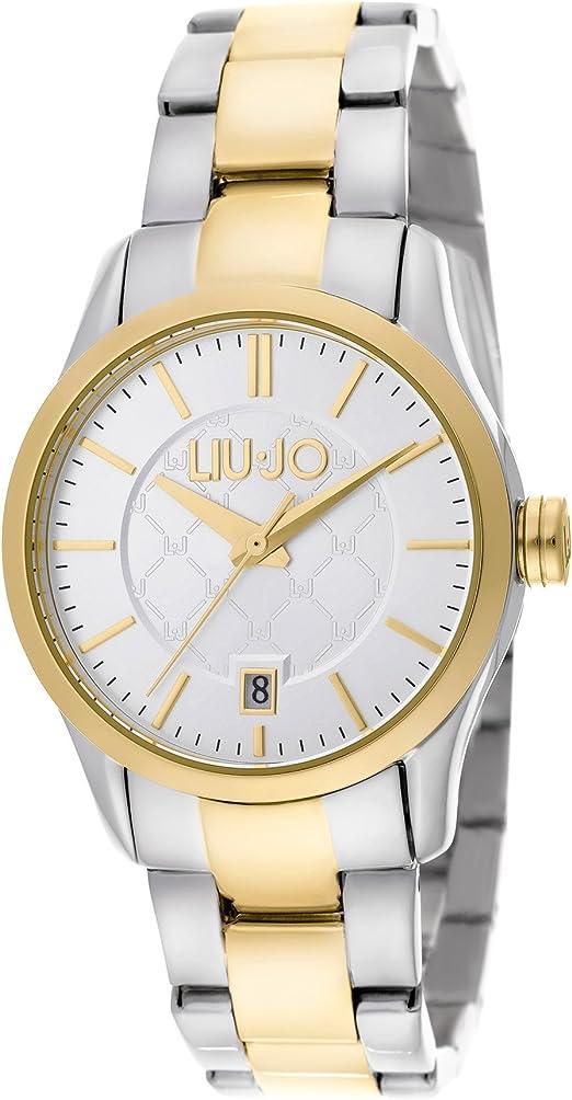 Excelente deuda vestir  Reloj - Liu Jo - para Mujer - LJW-TLJ950: Amazon.es: Relojes