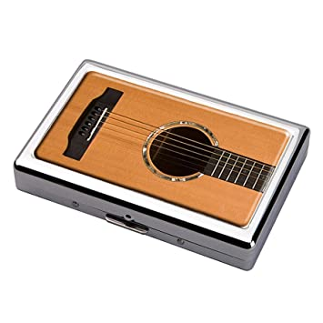 Amazon.com: Funda para guitarra acústica, soporte para ...
