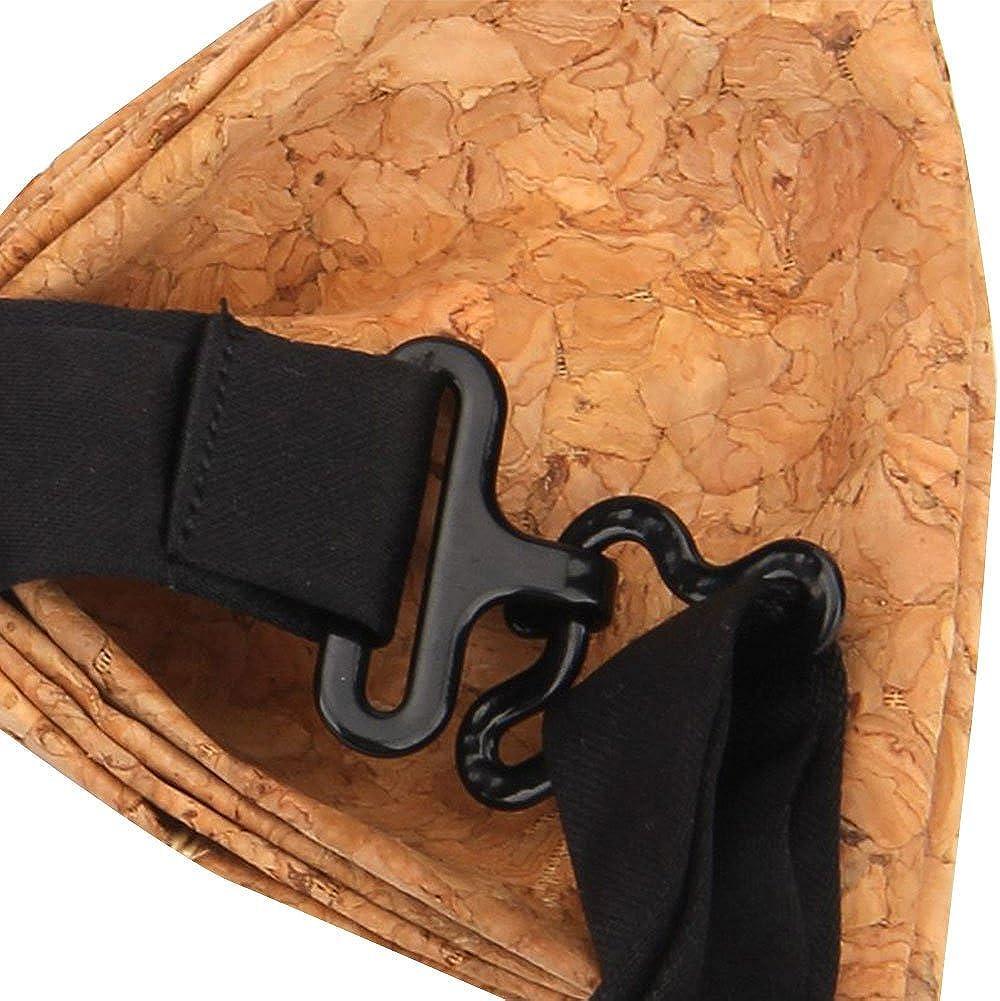 Exclusivo Compras Pajaritas para Hombres de Corcho Corbata de Lazo Hecho a Mano Ajustable Atado Elegante para Fiesta Boda Diseño Creativo 24 Estilo Disponible Estilo 1 Yx9KhG 5bKabV