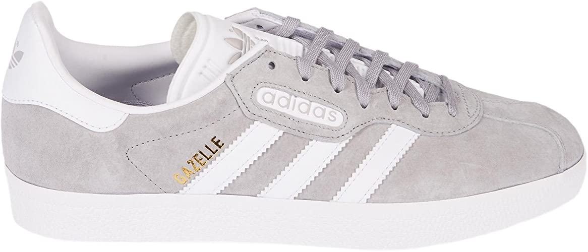 adidas Gazelle Super Essential, Chaussures de Fitness Homme