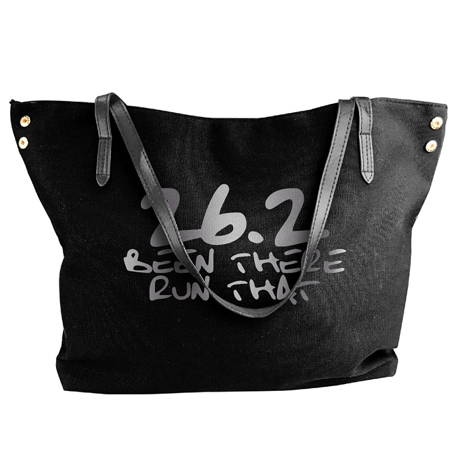 26.2 Been There Run That Platinum Style Women Shoulder Bags