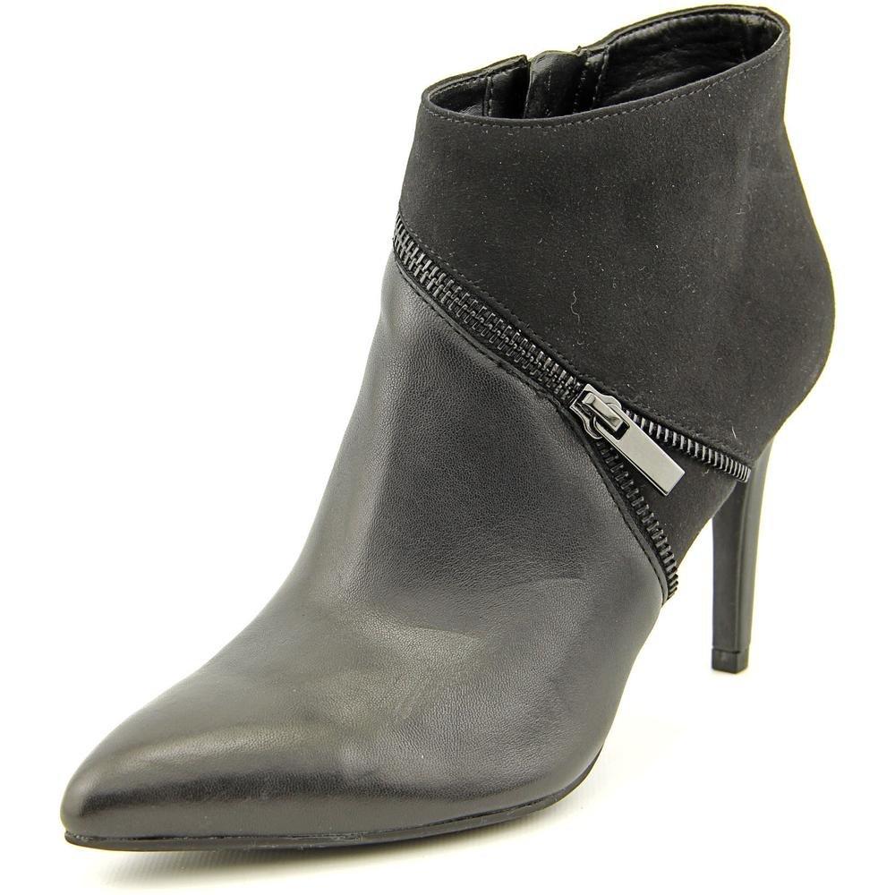 Bar III Festa Women US 8.5 Black Ankle Boot