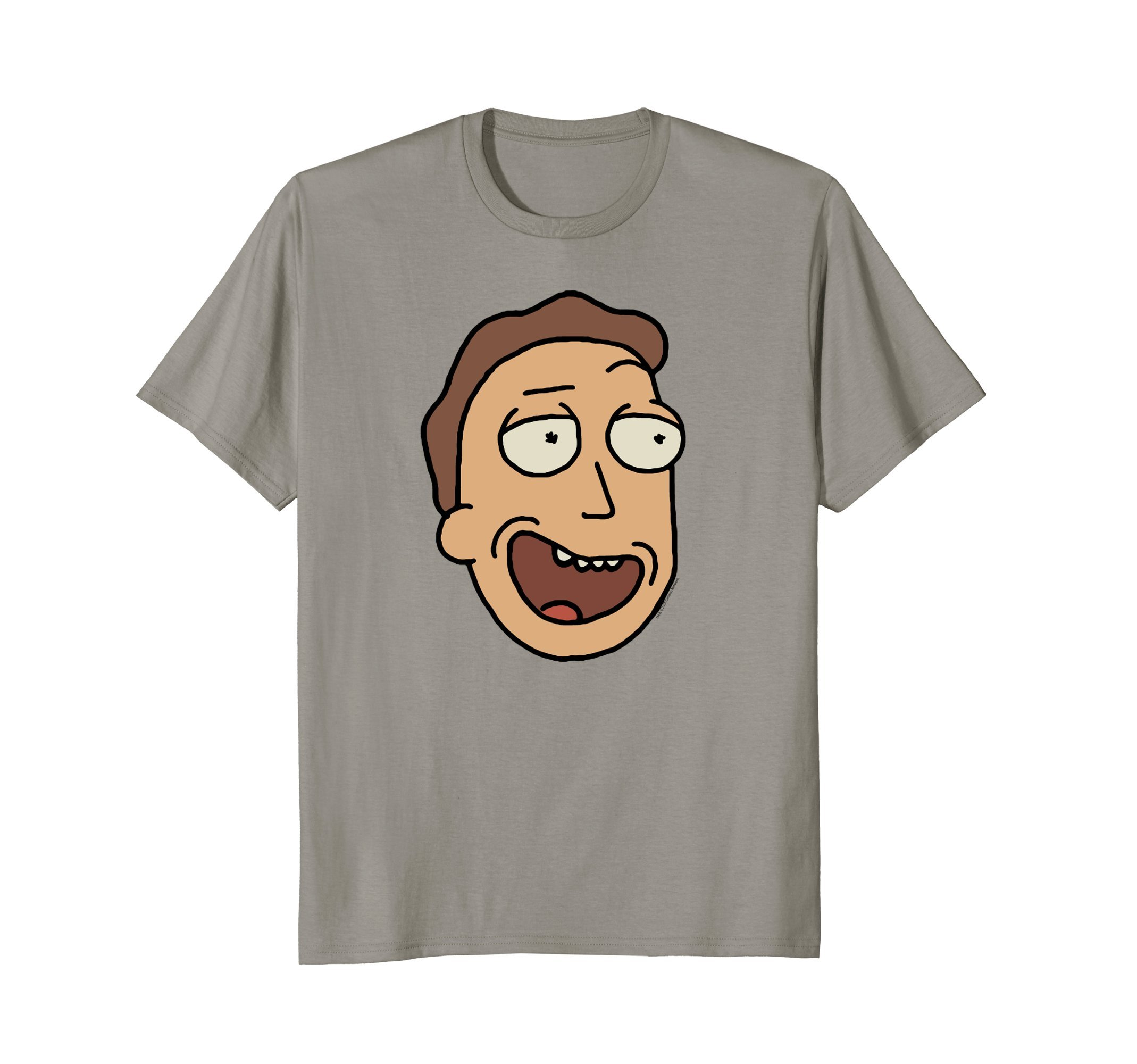 Rick Morty Self Absorbed Jerry Shirts