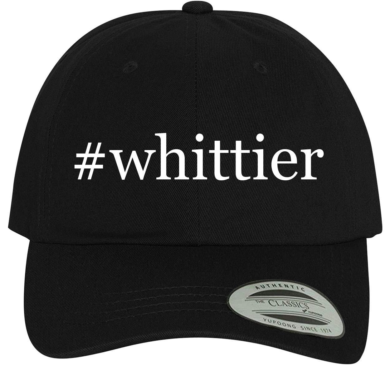 BH Cool Designs #Whittier Comfortable Dad Hat Baseball Cap