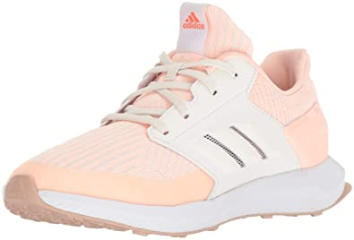 promo code 8f0d5 86051 adidas Originals Unisex-Kids Rapidarun Running Shoe, Clear Orange Cloud  White Ash