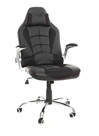 EMarkooz TM  BUCKET Racing Seat gaming swivel desk Office Computer Chair PU  Leather ChaireMarkooz TM  BUCKET Racing Seat gaming swivel desk Office Computer  . Racing Seat Office Chair Uk. Home Design Ideas