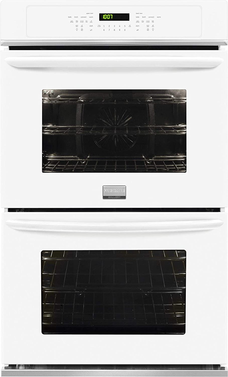 DMAFRIGFGET2765PW - Frigidaire Gallery 27 Double Electric Wall Oven