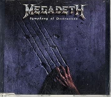 download mp3 megadeth symphony of destruction