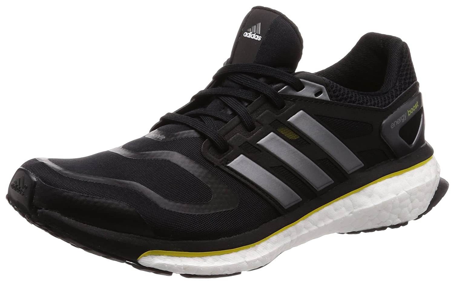adidas Launches Its Revolutionary Energy BOOST Running Shoes