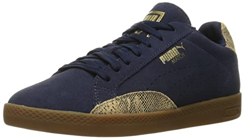 63377eec18d8d9 PUMA Women s Match LO S Snake WN s Tennis Shoe