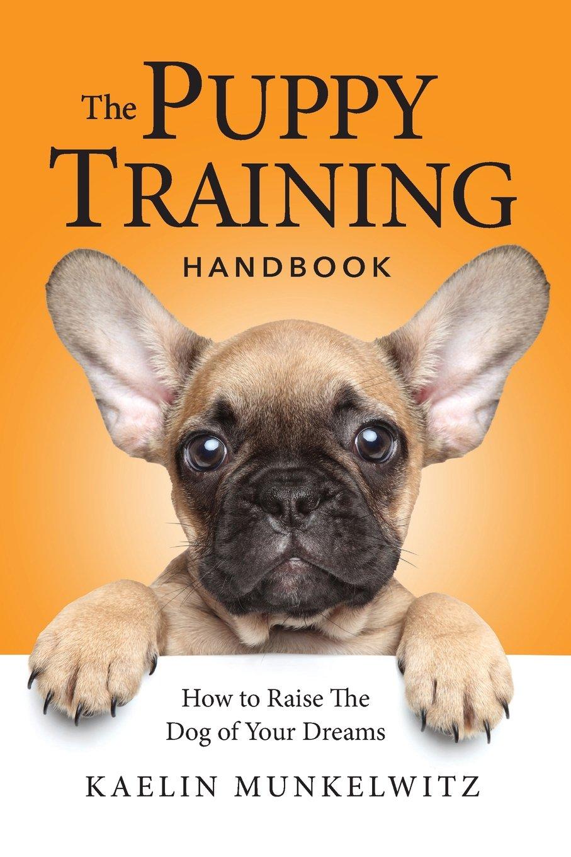 Puppy Training Handbook Raise Dreams product image