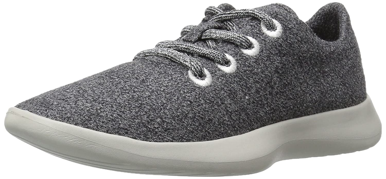 STEVEN by Steve Madden Women's Traveler Walking Shoe B075DDXTPM 9.5 B(M) US|Grey