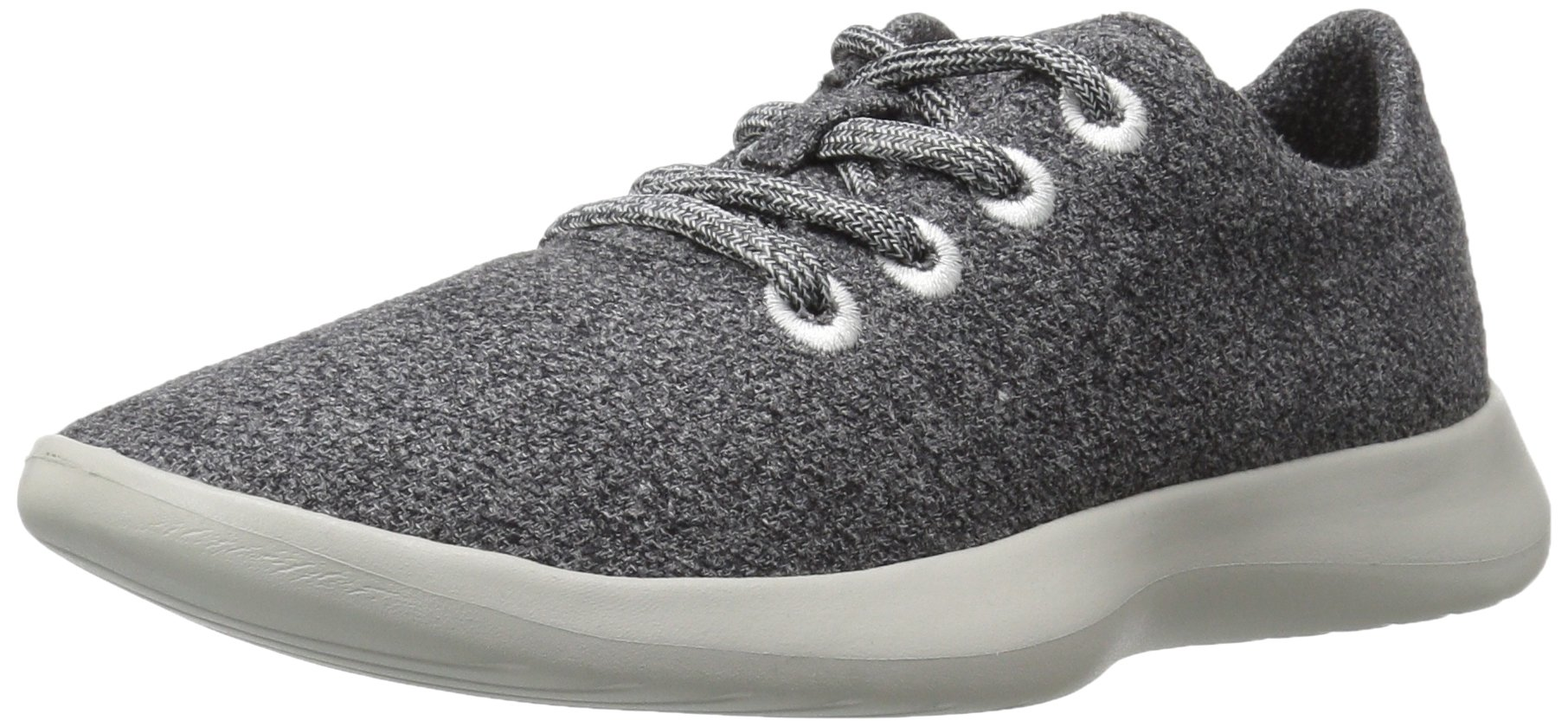 STEVEN by Steve Madden Women's Traveler Walking Shoe, Grey, 9 M US