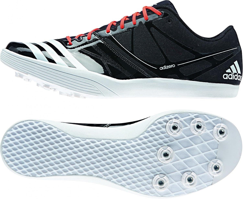 Adidas Adizero Long Jump 2 Field Event Spikes, Black, UK 11.5:  Amazon.co.uk: Sports & Outdoors