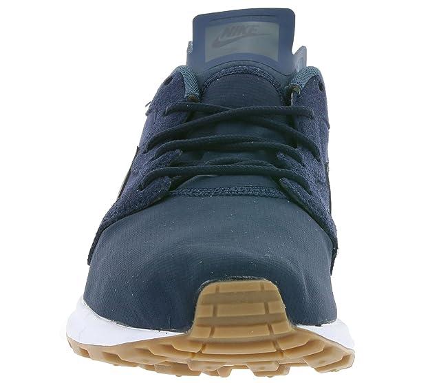 super popular 8b61b 8d7cc Nike Men s Air Berwuda PRM, Obsidian Obsidian-Squadron Blue, 10.5 M US   Amazon.ca  Shoes   Handbags