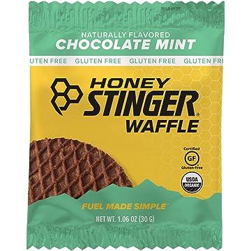 best Honey Stinger Organic Waffle reviews