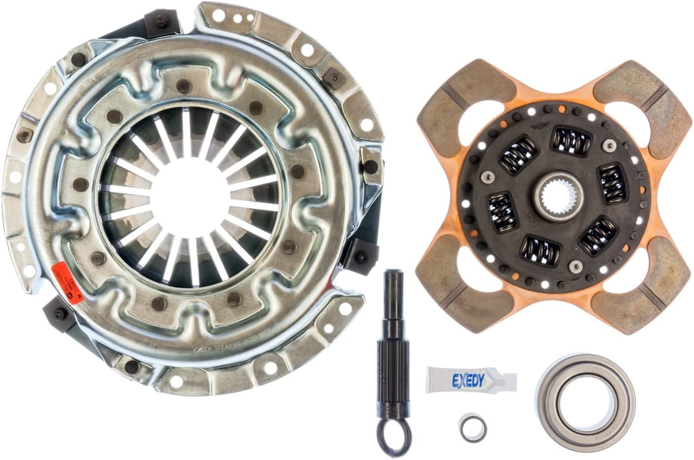 EXEDY 06900A Racing Clutch Kit