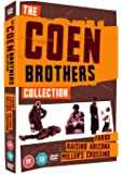 Coen Brothers Box Set [Reino Unido] [DVD]