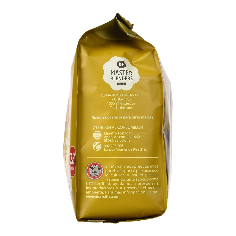 Marcilla - Café Molido de Tueste Natural - 28 Monodosis - 194 g: Amazon.es: Alimentación y bebidas
