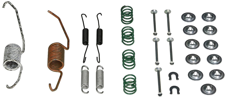 Beck Arnley 084-1566 Drum Brake Hardware Kit