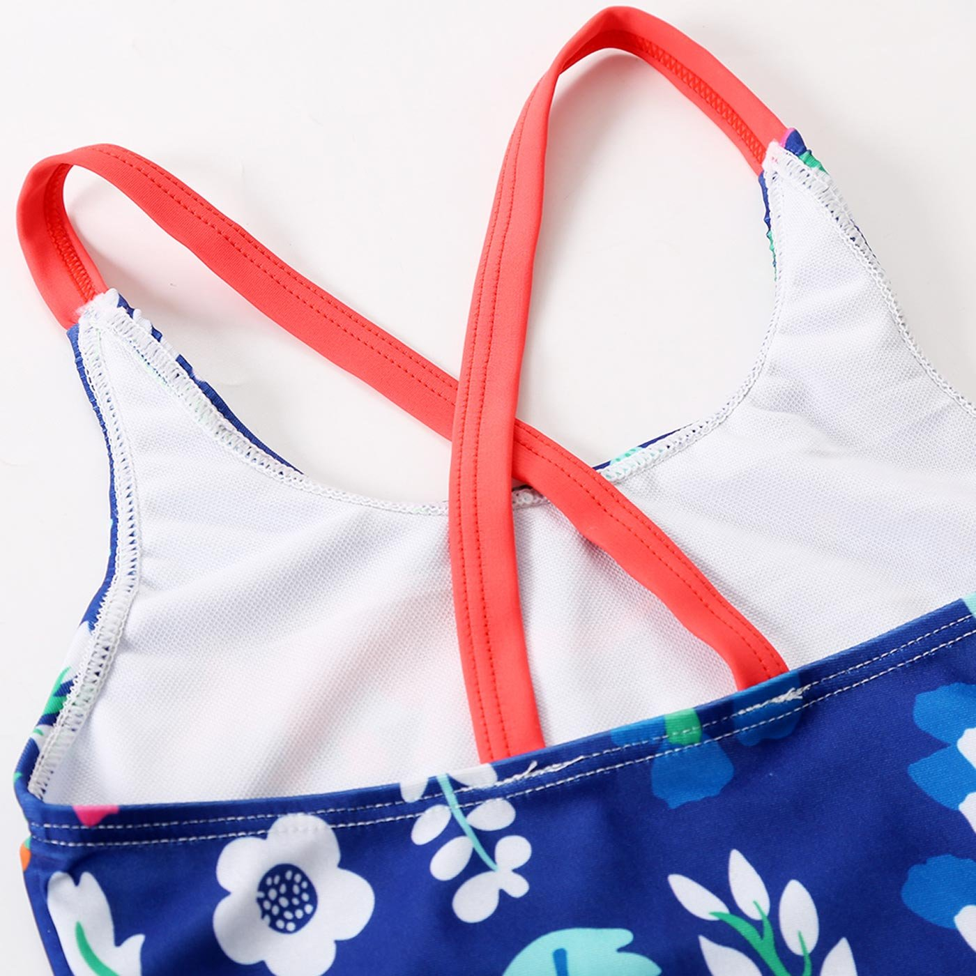 6805733557 Happy Cherry Baby Girls One Piece Swimsuit Dinosaur Pattern Summer  Beachwear Sport Swimwear