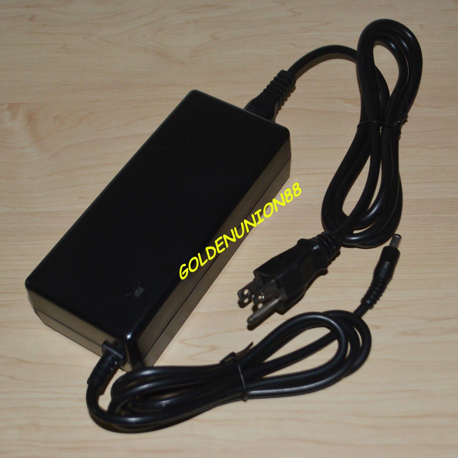 FidgetFidget 42V 2A charger DC head for 36V E-bike EBIKE electric bicycle Li-ion battery
