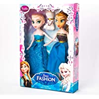 Curtis Toys Frozen Doll Set for Girls