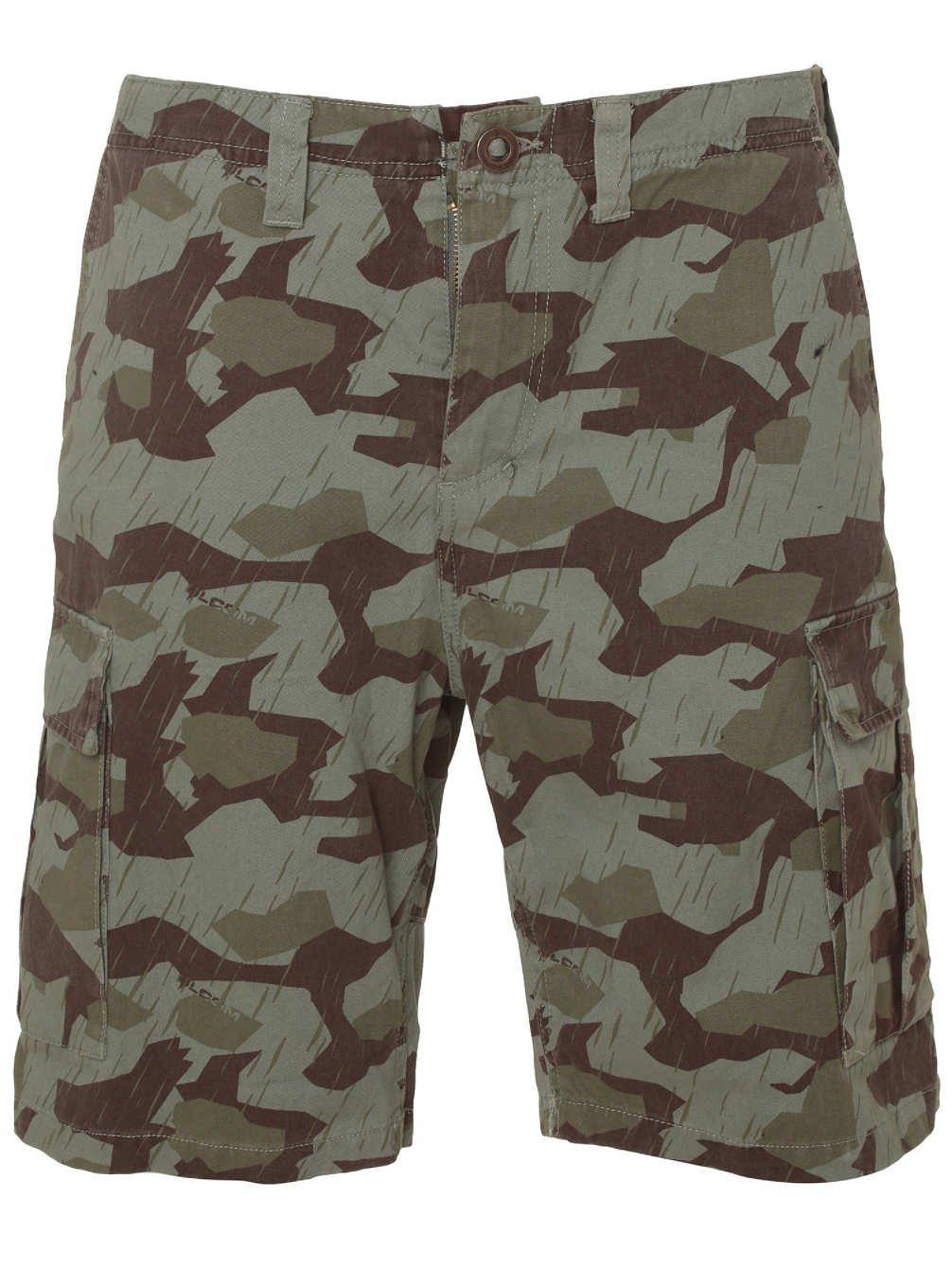 Volcom Slargo Cargo Men's Shorts