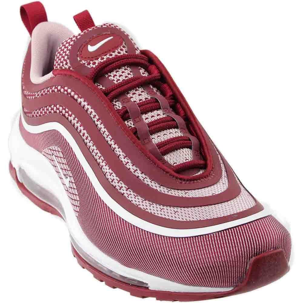 NIKE Men's Max 97 UL '17 Shoe Team Red/White B078P4CN1S 8.5 D(M) US|Team Red/White