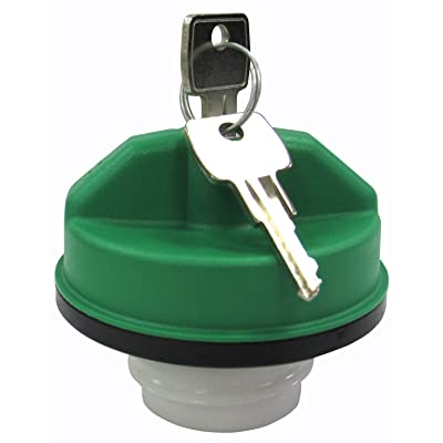 Stant 10591D Diesel Locking Fuel Cap: Automotive