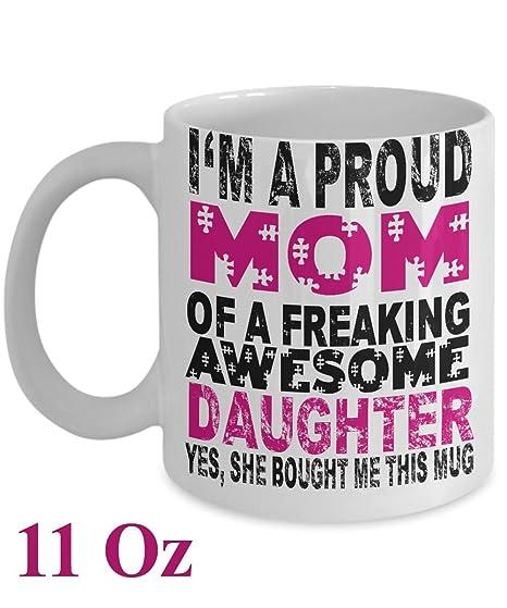 STEP MOM MUG Funny Cheap Top Popular Holiday Gifts Birthday