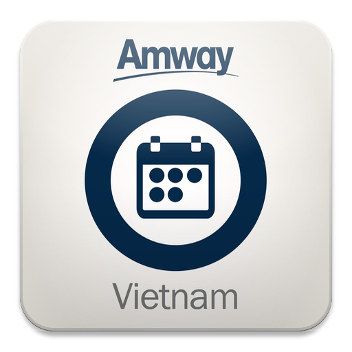 Amway Events Vietnam - Ban Tay