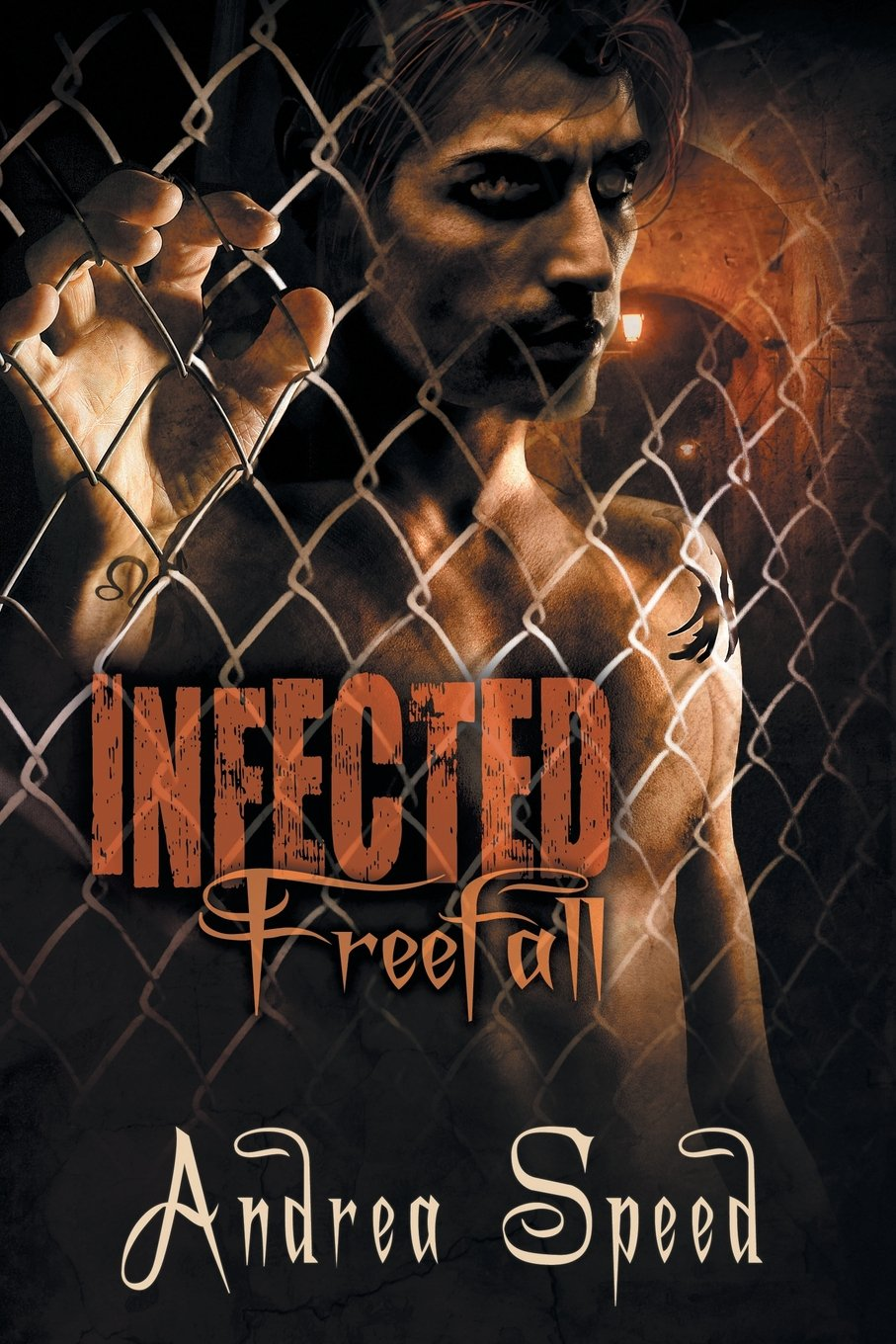 Read Online Infected: Freefall ebook