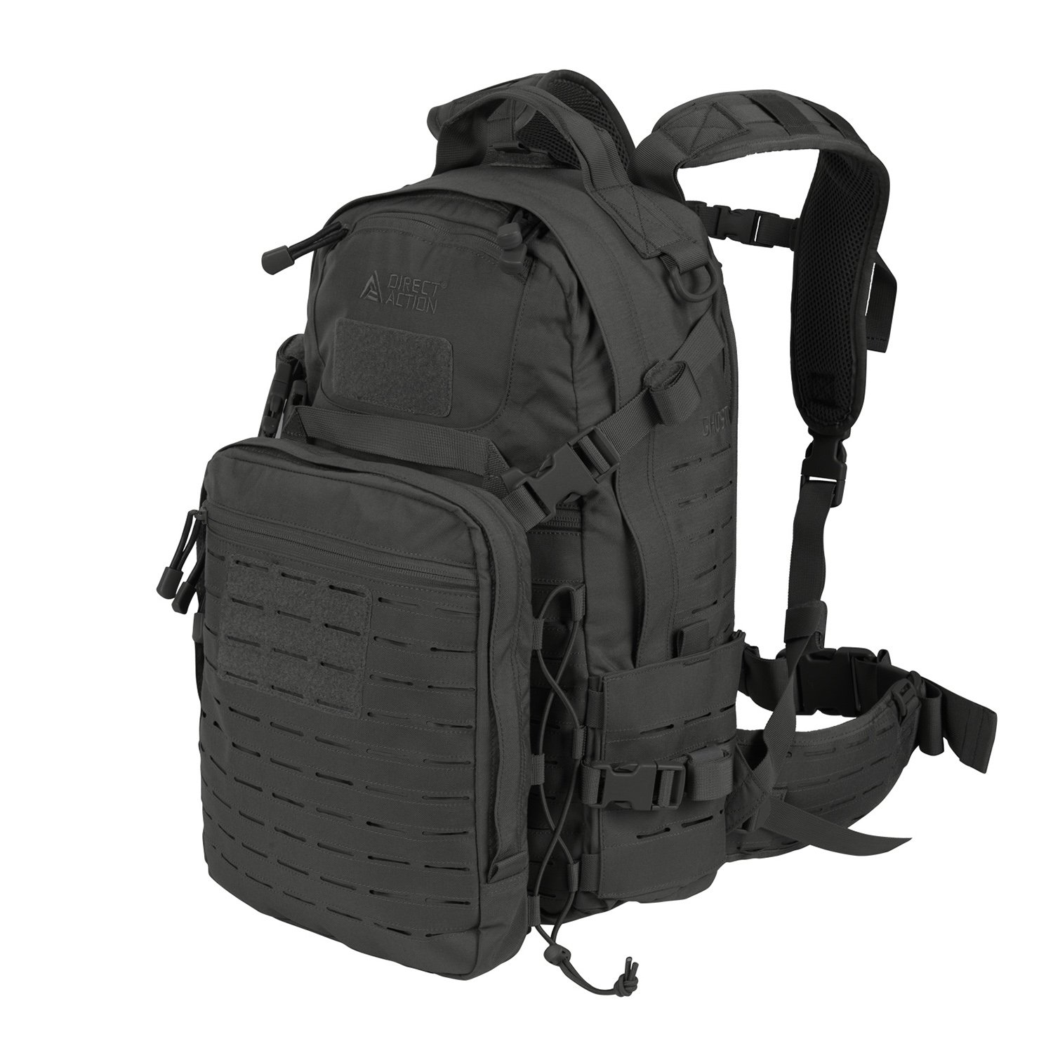 Direct Action Ghost Mk II Tactical Backpack Black