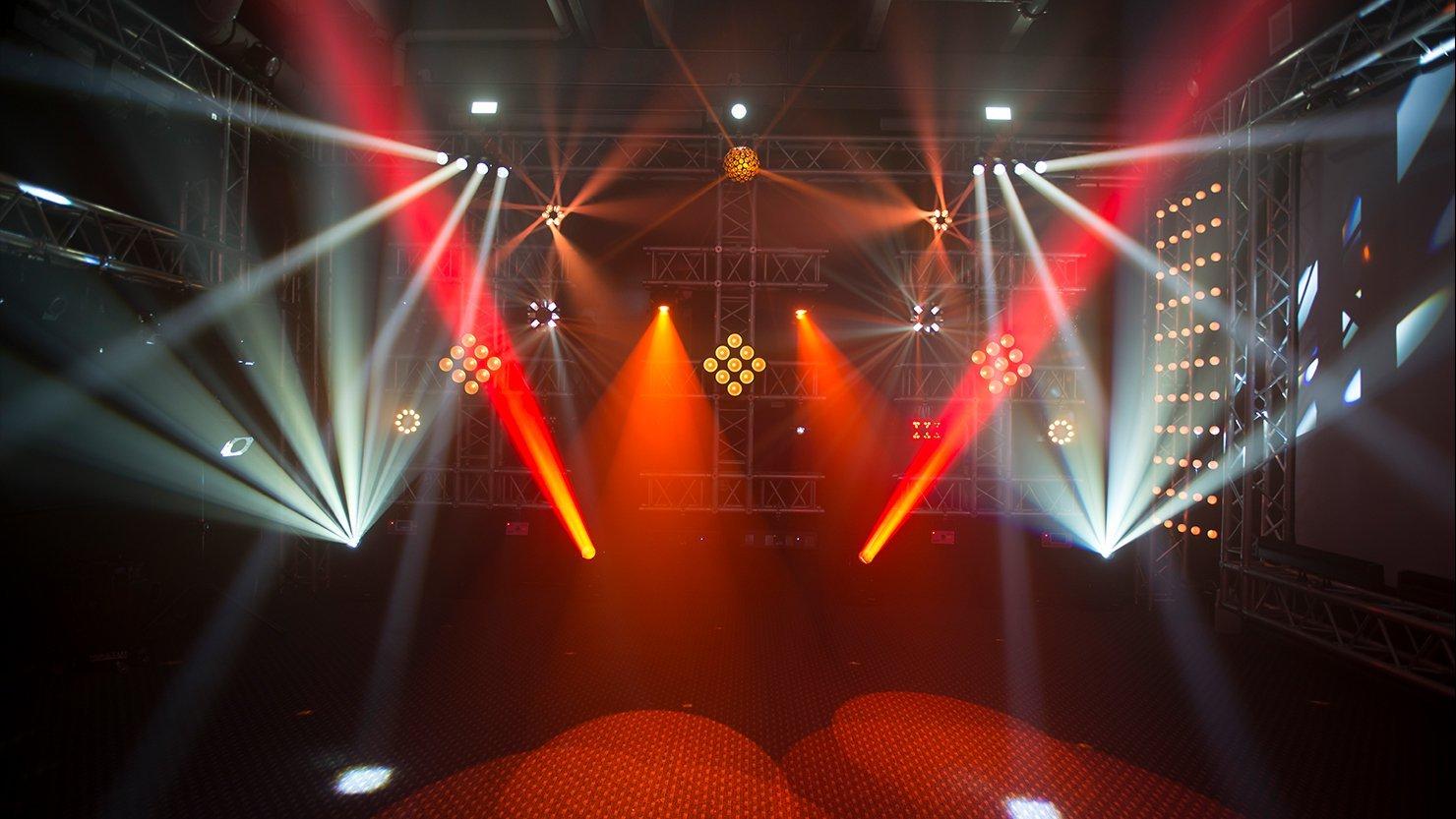 CHAUVET DJ Hurricane 1302) by CHAUVET DJ (Image #4)