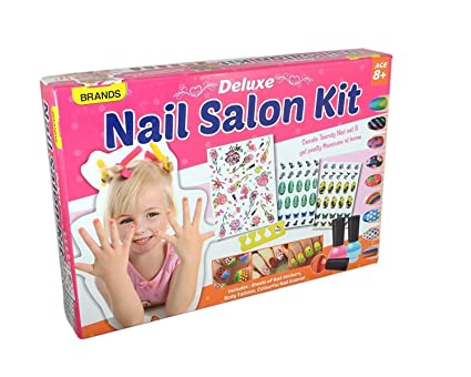 Best Best Nail Art Kit India Image Collection