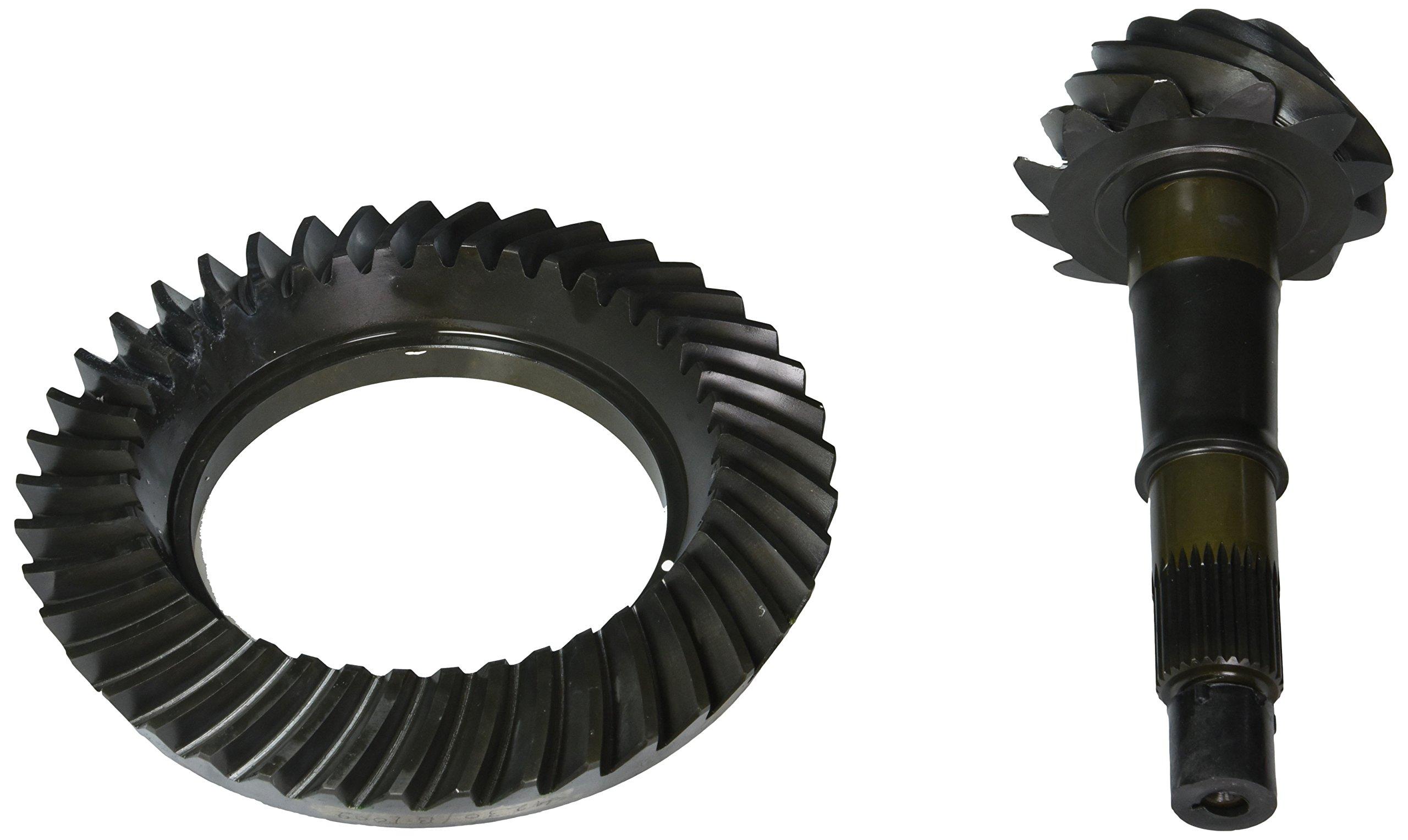 Richmond Gear GM85342 Gear Gm 10 8.5'''' 3.42''